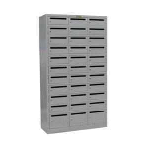 Абонентские почтовые шкафы